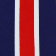United Kingdom Flag Necktie
